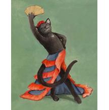 Luna Tango by Kit Colman