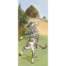 Zebra by Kit Colman