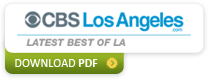 CBS LA picks Best Singer-Songwriters in Los Angeles